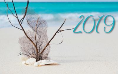 Aqualoc® vous présente ses voeux pour 2019